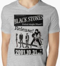 Nana - Blast Debut Single Men's V-Neck T-Shirt