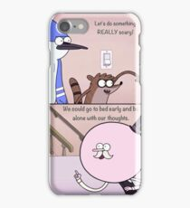 Regular Show iPhone Case/Skin