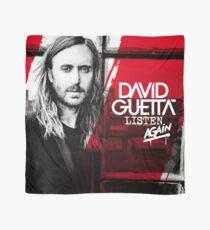 David Guetta Listen Again by rr Scarf