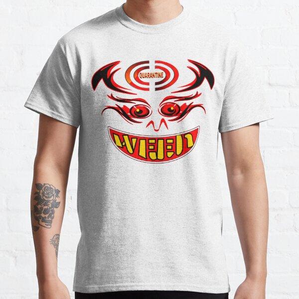 QUARANTINE O WEEN Classic T-Shirt