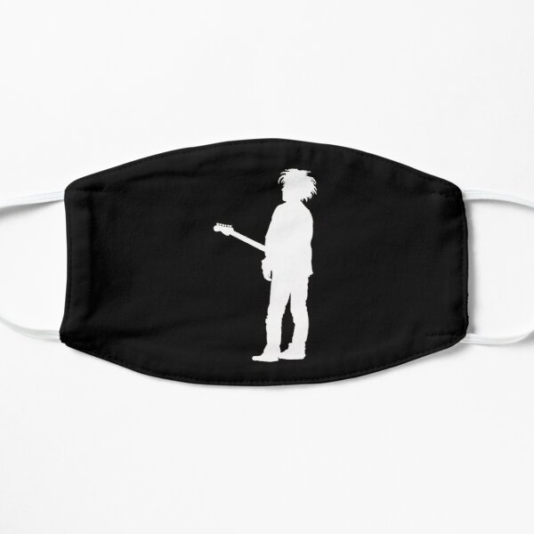 Boys don't cry Flat Mask