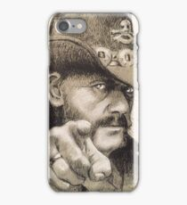 Lem iPhone Case/Skin