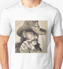 Lem Unisex T-Shirt