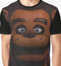 FNAF Graphic T-Shirt