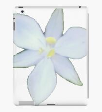 Flowers flowers flowers iPad Case/Skin