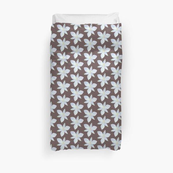 Flowers flowers flowers Duvet Cover