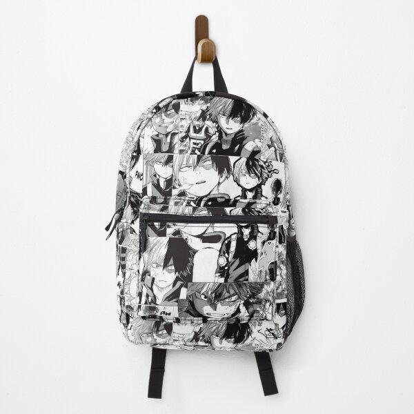 todoroki shoto Backpack