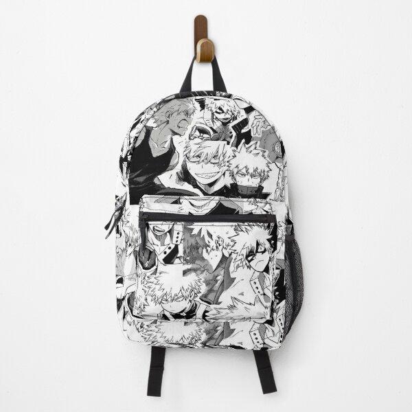 Katsuki Bakugo  Backpack