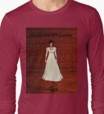 Lizzy Bennet from Pride and Prejudice T-Shirt