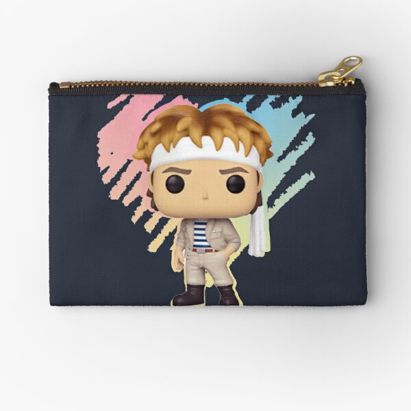 SIMON POP Zipper Pouch