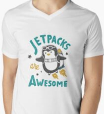 Jetpacks are Awesome T-Shirt
