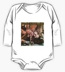 Silver Nitrate  Kids Clothes