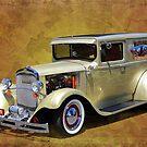 Dodge by Keith Hawley