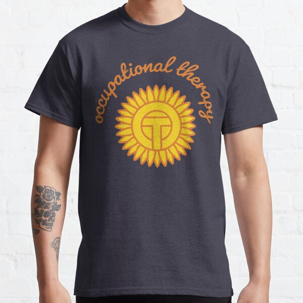 OT & Sunflower Life Classic T-Shirt