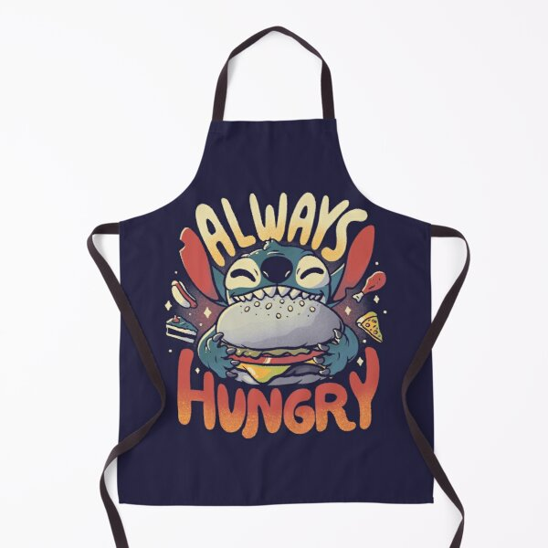 Always Hungry Apron