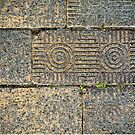 Corinth Brick by ponycargirl