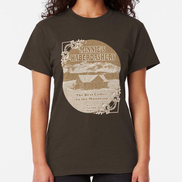Minnie's Haberdashery Classic T-Shirt