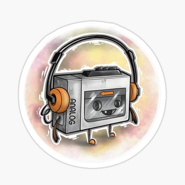 Beats Sticker