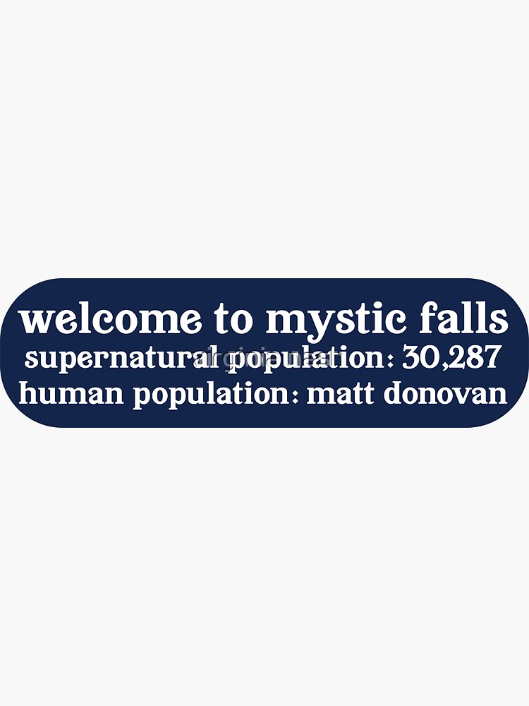 mystic fall population by virginianash