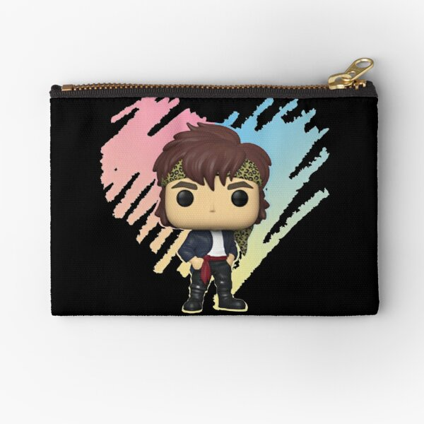 JOHN POP Zipper Pouch
