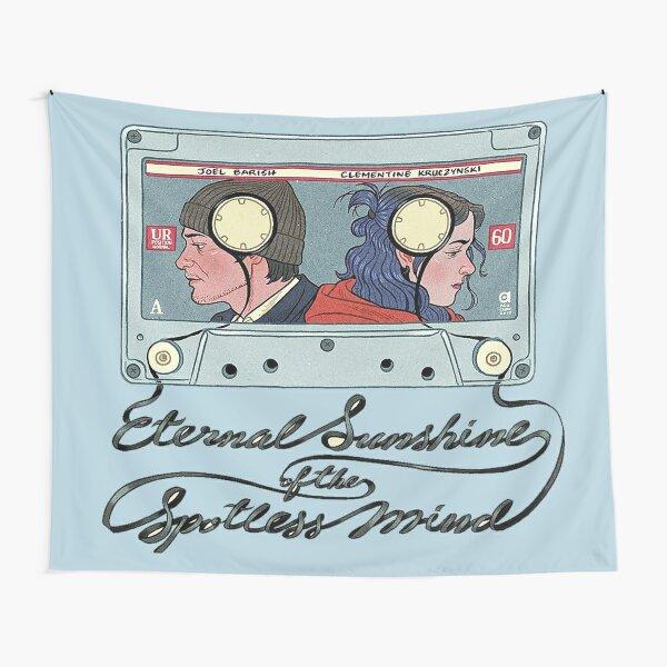 Joel & Clementine Tapestry