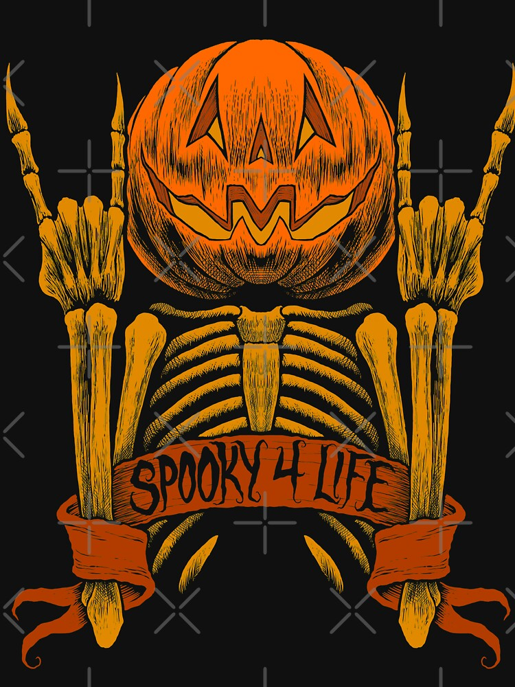 Spooky 4 Life by ChadSavage