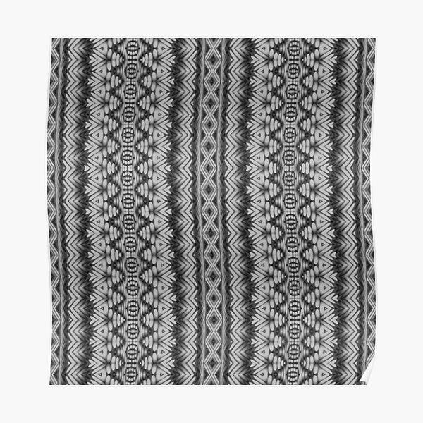 LaFara Crochet 2 Poster