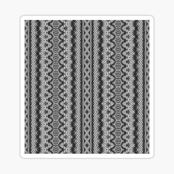 LaFara Crochet 2 Sticker