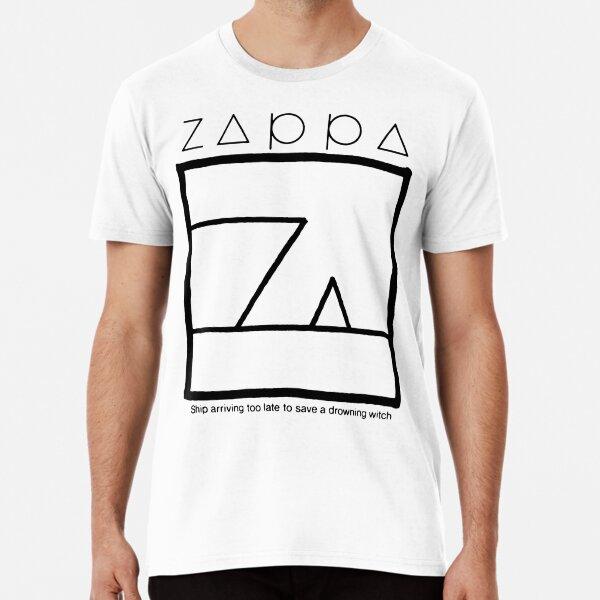 zappalogy Premium T-Shirt