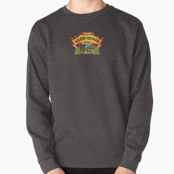 Sierra Nevada Brewing Chico California  Pullover Sweatshirt