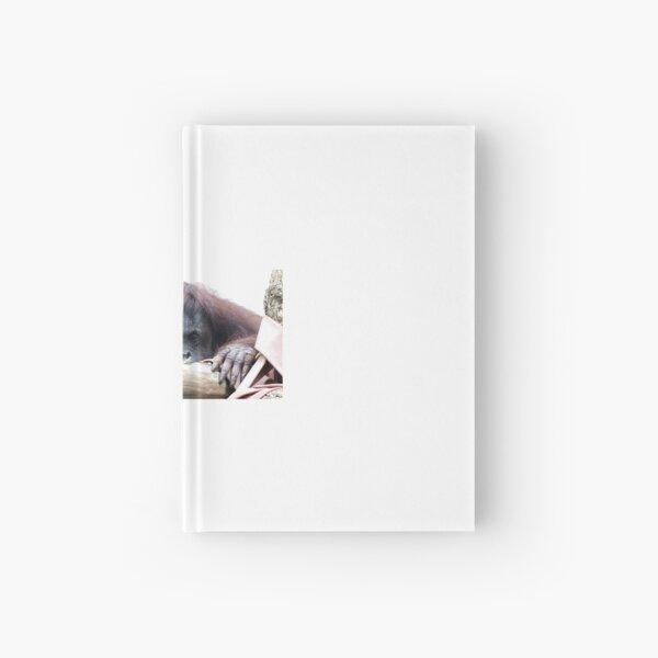 MY HEART IS BROKEN BADLY Hardcover Journal