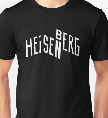 Werner Heisenberg / Arcade Fire (Monsters of Grok) Unisex T-Shirt