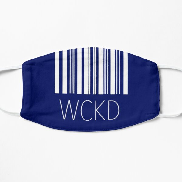WCKD property Mask