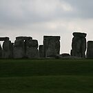 Stone Henge by Michelle Ryan