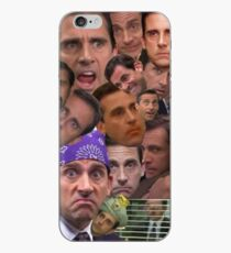 Vinilo o funda para iPhone Lo mejor de Michael Scott