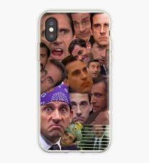 The Best of Michael Scott  iPhone Case