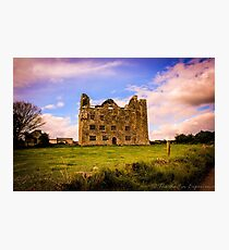 Ireland Treasure Photographic Print