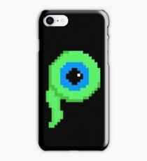 Jacksepticeye Logo - Septic Sam 8bit iPhone Case/Skin
