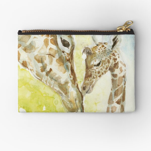 Girafe Pochette