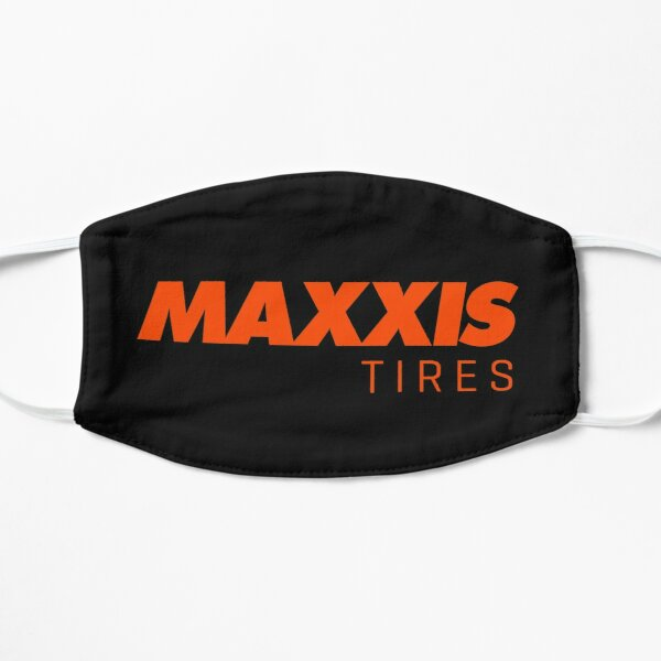 Maxxis Tires Ver 2 Flat Mask