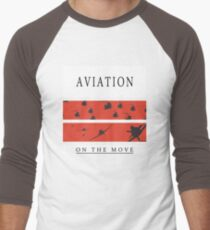 Aviation on the Move T-Shirt