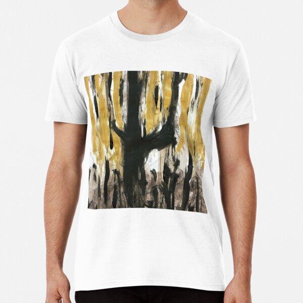 Walk into the Fire Premium T-Shirt