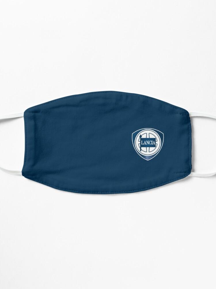 Masque ''Petit logo Lancia': autre vue