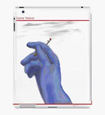 Scene Twelve iPad Case/Skin