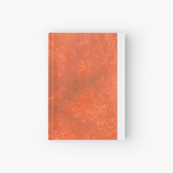 Piano Improvisations Vol. 1 Hardcover Journal