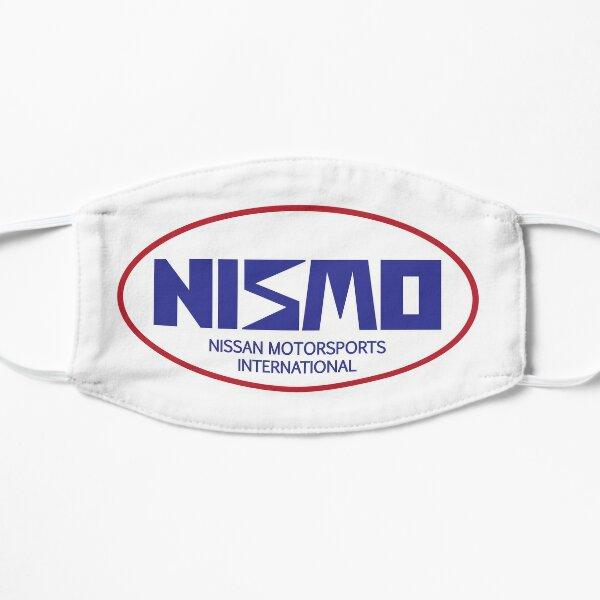 NISMO Flache Maske