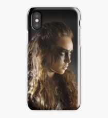 The 100 - Commander Lexa iPhone Case
