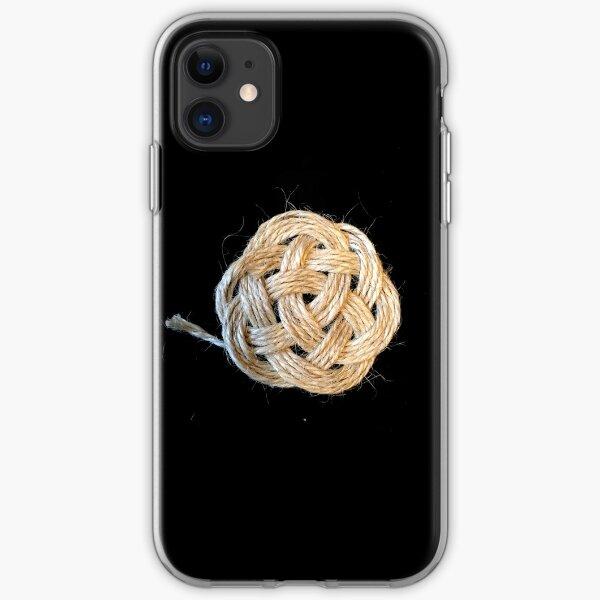 Orbital iPhone Soft Case