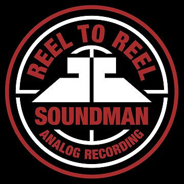 Reel To Reel Soundman by felinson