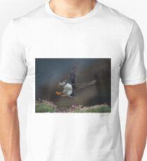 Atlantic Puffin Unisex T-Shirt